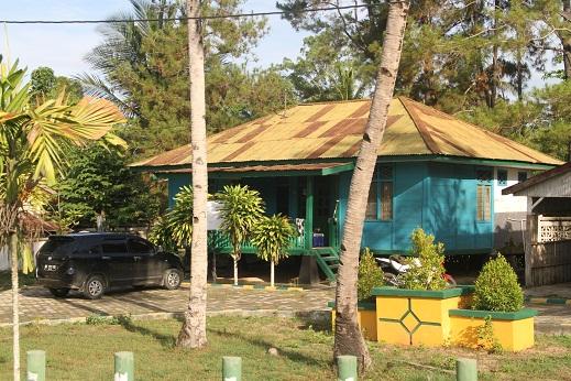 Guess House Taman Nasional Rawa Aopa Watumohai