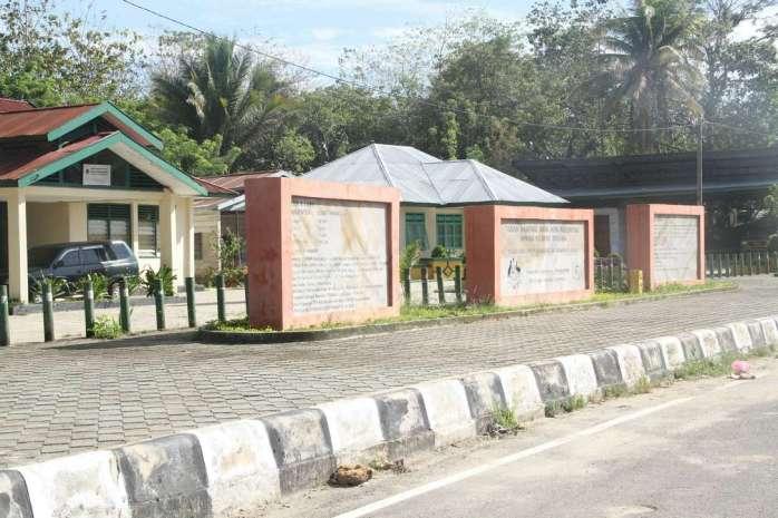 Plaza Taman Nasional Rawa Aopa Watumohai