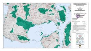 Peta Moratorium Pemanfaatan Hutan di Sultra (Kemenhut, 2012)