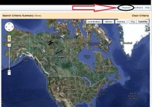 Download Citra Landsat (Earthexplorer USGS) - Andi Panguriseng
