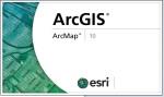 ArcGIS 10 (ESRI)