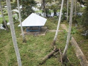 Pulau Harapan Rawa Aopa