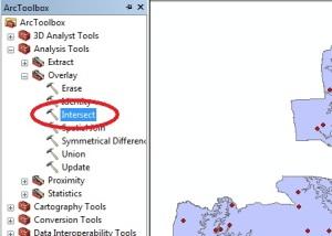 Shp ArcGIS ke Excel 2