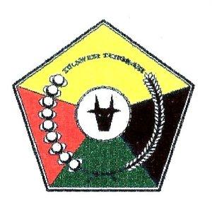 Anoa dalam logo Provinsi Sultra